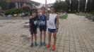 Trofeo Coni Regionale Nuota e Corri 2018